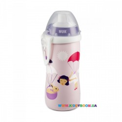 Поильник First Choice Flexi Cup, 300 мл NUK 10750601