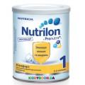Сухая молочная смесь 0-6 мес. Nutrilon Comfort 1 (400 г)