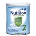 Сухая молочная смесь Nutrilon 2 (c 6-ти мес.) кисломолочный 400 гр.
