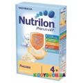 Каша молочная Nutrilon Рисовая (c 4 мес.) 225 гр