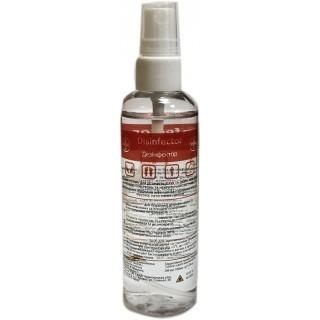 Антисептик для кожи  Disinfector Дезинфектор 100 мл