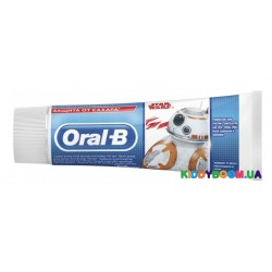 Детская зубная паста Oral-B Junior (6+) 81663364