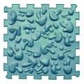 Ортопедический массажный коврик Микс Грибы 1 элемент Ortek (Ортек) 1020