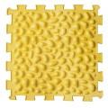 Массажный коврик Пазлы Микс Галька 1 элемент Ortek (Ортек) 9681