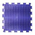 Массажный коврик Пазлы Микс Пирамида 1 элемент Ortek (Ортек) 9710