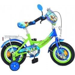 """Велосипед двухколесный 12"""" CHIMA  P1249CH"""