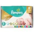 Подгузники Pampers Premium Care  5 Junior  (11-18 кг) 44 шт