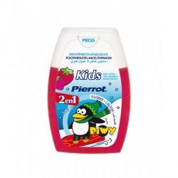 Зубной гель Пиви 2в1 75 мл Pierrot Ref.81