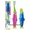 Зубная щетка мягкая Акула от 2 до 8 лет Pierrot Ref.99