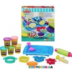 Игровой набор Play-Doh Магазинчик печенья B0307