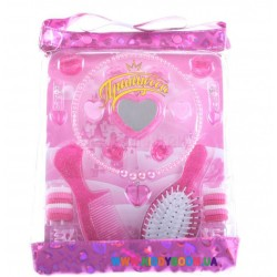 Набор аксессуаров для волос Сказочный карнавал Принцесса 02152