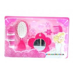 Набор аксессуаров для волос Волшебная коса Принцесса 02305