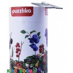 Пазлы Гномы и ягоды 1 Puzzlika 13548 (20 эл)