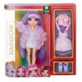 Куколка RAINBOW HIGH 569602  Виолетта с аксессуарами