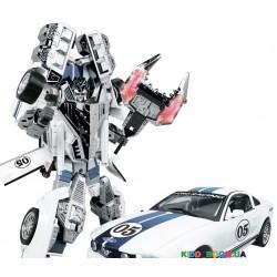 Робот-трансформер FORD FR 500C MUSTANG (1:24) Roadbot 53071R