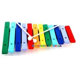 Ксилофон 12 тонов Руді Д046у