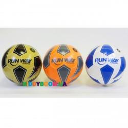 Мяч футбольный Tornado Runway 1147/ABC