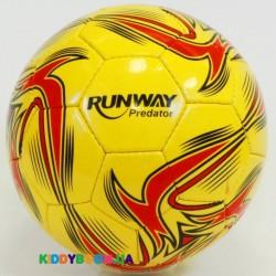 Мяч футбольный Predator Runway 3000/14ABC