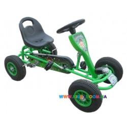 Веломобиль Childhood МВМ F90AC (VM1)