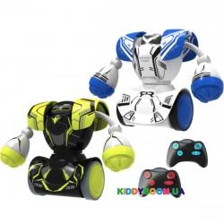 Игровой набор Silverlit роботы-боксеры 88052