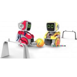 Игровой набор Silverlit роботы-футболисты 88549