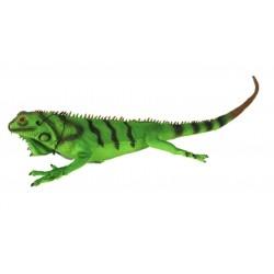 Фигурка Игуана зеленая, 51 см Lanka Novelties 21390