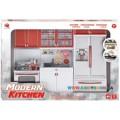 Кукольная кухня Современная Qun Feng Toys 26210