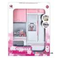 Кукольная кухня Маленькая хозяюшка 1 Qun Feng Toys 26212Р/R