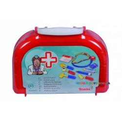 Набор врача Simba 5549757