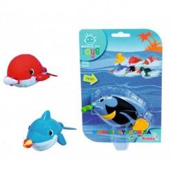 Заводные животные для ванны Simba 7290244