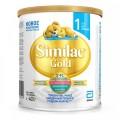 Сухая молочная смесь Similac Gold 1 400 г