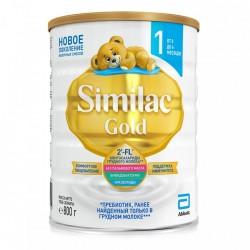 Сухая молочная смесь Similac Gold 1 800 г