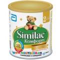 Сухая молочная смесь Similac-2 Комфорт, 400 г