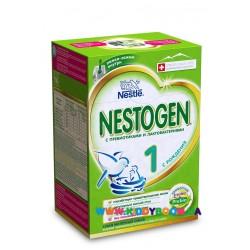 Сухая молочная смесь Nestle Nestogen 1 с пребиотиками 700 гр.