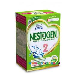 Сухая молочная смесь Nestle Nestogen 2 c пребиотиками 700 гр.
