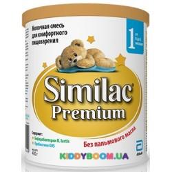 Сухая молочная смесь Similac Premium 1 400 гр