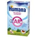 Сухая смесь Humana AR 400 гр.