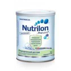 Nutrilon Преждевременный уход 400 гр