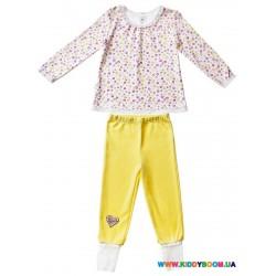 Пижама для девочки р-р 80-86 Smil 104214