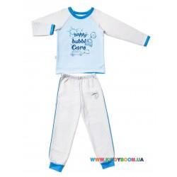 Пижама для мальчика р-р 92-116 Smil 104333