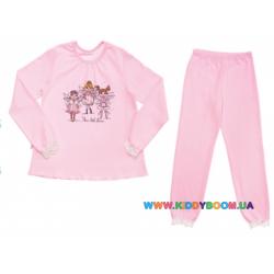 Пижама для девочки р-р 92-98 Smil 104335