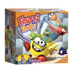 "Электронная игра ""Фрутти Бум"" Splash Toys ST30105"
