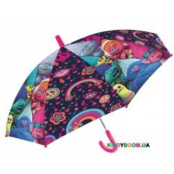 Детский зонт Starpak TROLLS (45 см)