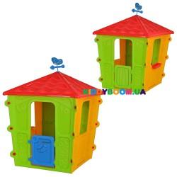 Игровой домик Starplast 56-560