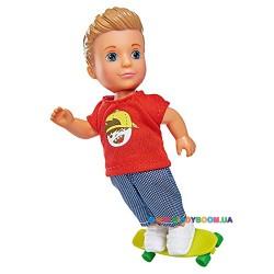 Кукла Тимми – Скейтбордист Steffi & Evi 5733070