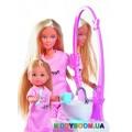 Кукольный набор с аксессуарами, Спокойной ночи Steffi & Evi 5733198