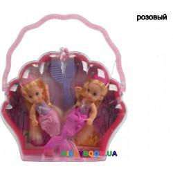 Куклы Русалочки-близнецы, три вида Steffi & Evi 5733765