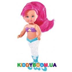 Кукла Эви Сияющая Русалочка Steffi & Evi 5738057