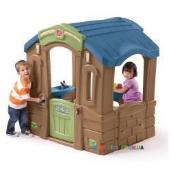 """Детский домик """"PLAY UP"""" Step2 41363"""