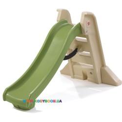 Детская горка BIG FOLDING Step2 41367